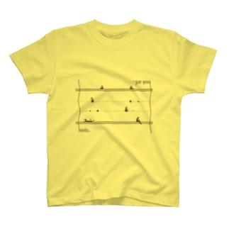 honto T-shirts