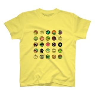 NEKO-POP T-shirts