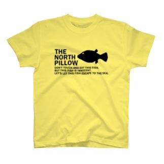 キタマクラTシャツ② T-shirts