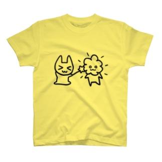 マギネコ T-shirts