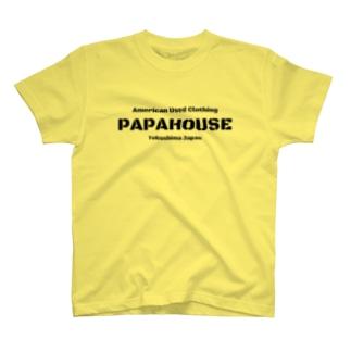 PAPAHOUSE T-Shirt