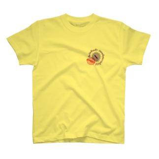 ★NEW★コロナワクチン接種済み(タイ語) T-Shirt