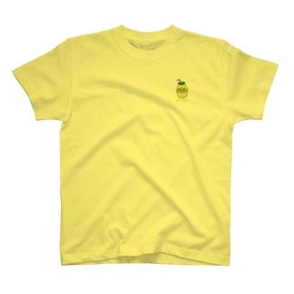 バナナウユ T-shirts