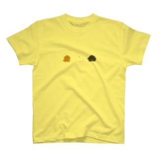 マミィ ミミィ ムミィ T-shirts