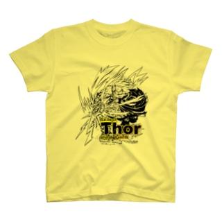 雷神:トール T-Shirt