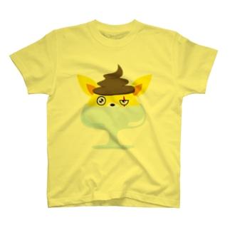 スパンキーゼリー T-shirts
