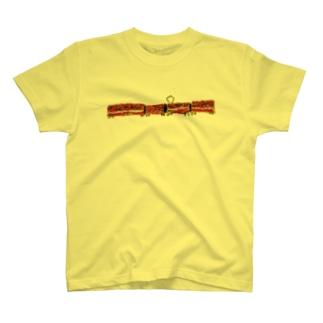 1500系 T-shirts
