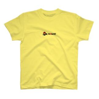 NANDATO!-KOIKOI-NINJYA T-shirts