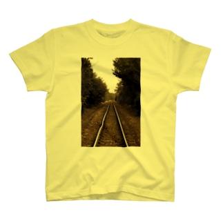 railway T-shirts