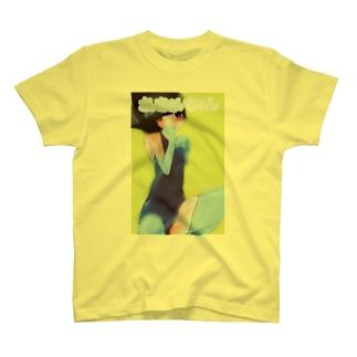 さいふぁいちゃん T-shirts