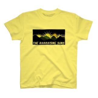RRRRRISING T-shirts