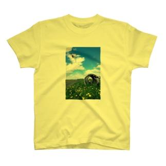クソコラお母さん T-shirts