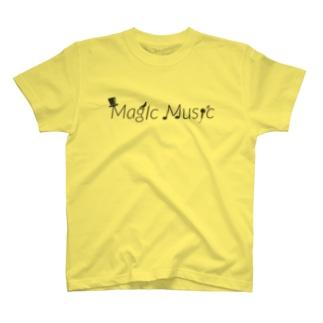 Magic Music T-shirts