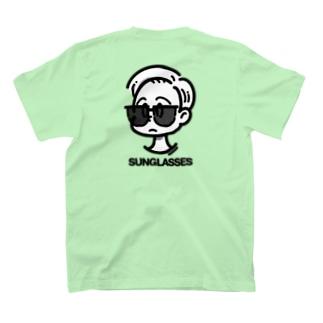【sono/ta】SUNGLASSES_2 T-shirts
