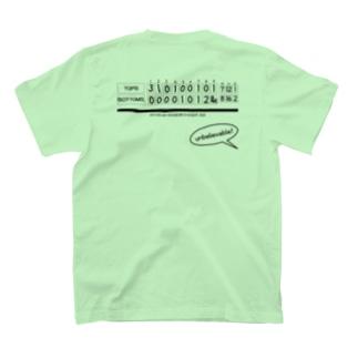 ルーズベルトゲーム T-shirts