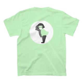 スーパーヒロ子ちゃん T-shirts
