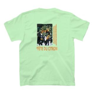 レモン祭T (2/2) T-shirts
