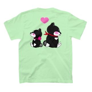 おててをつなぎたい季節に❤︎ T-shirts