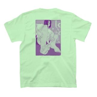 インターホン T-shirts
