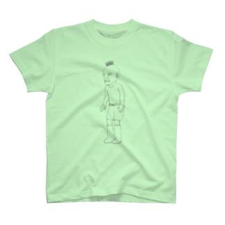小人属(←) T-Shirt