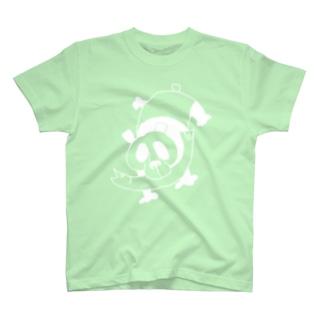 魚パンダ T-Shirt
