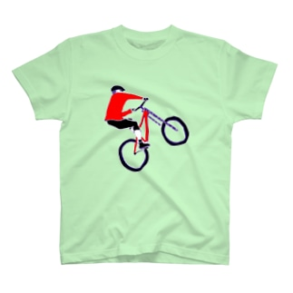 MTBデザイン「RIDE」 T-Shirt