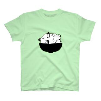 ペンギンまぜごはん T-Shirt