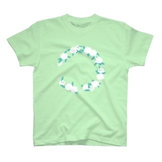 小手毬 T-shirts