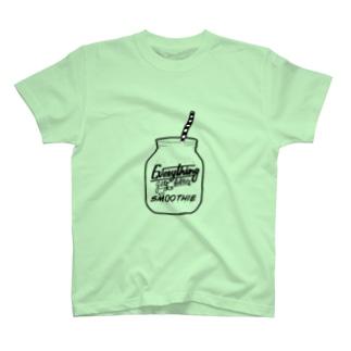 スムージー T-Shirt