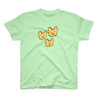 ぽわちゃん T-shirts