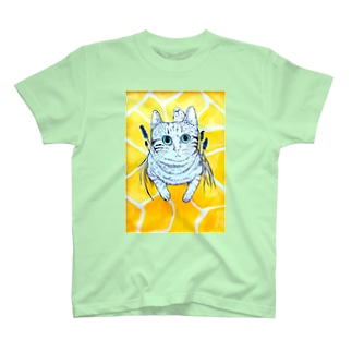 ムスカリと僕 T-shirts