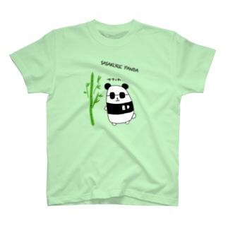ささくれパンダ T-shirts