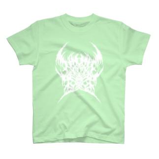 疫病退散ブルータルロゴ_T T-shirts
