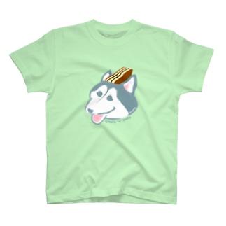 Siberia 'n' Husky T-shirts