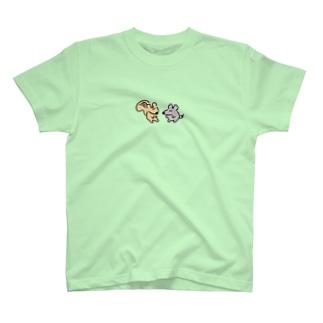 世間話 T-shirts