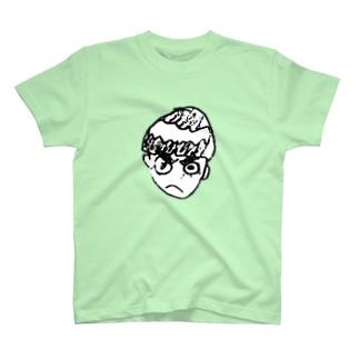 君には大切な人がいますか? 人は・・・大切な何かを守りたいと思ったときに 本当に強くなれるものなんです Tシャツ T-shirts