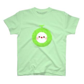 🍈フルーちゅん T-shirts