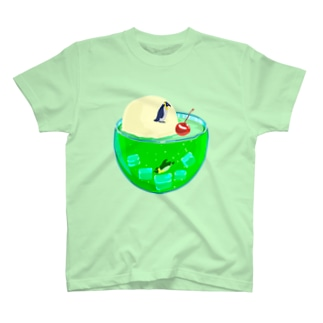 cream soda クリームソーダ 190 T-Shirt