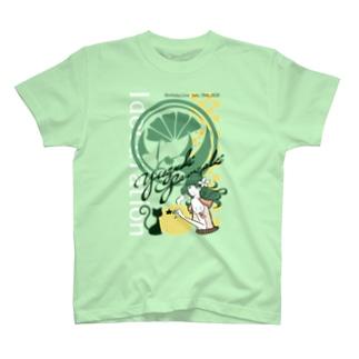 2020年澤崎柚希生誕 T-shirts