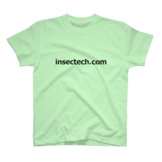 insectech.com T-shirts