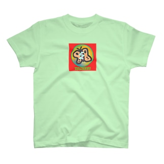 i_am_yuna_yamadaのYANEES T-shirts