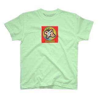 YANEES T-shirts