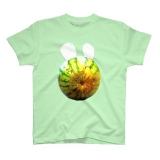 すいかチュー T-Shirt