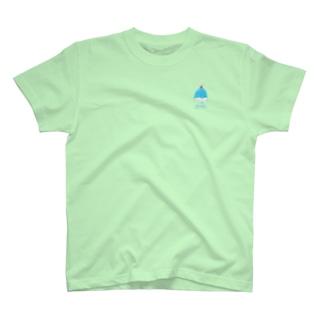 ブルーハワイ T-shirts