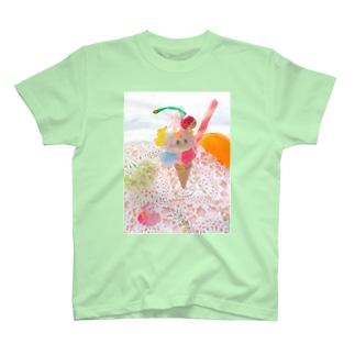 Bear Gummy Pafeit T-shirts