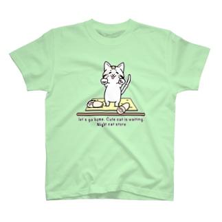 おかえり① T-shirts