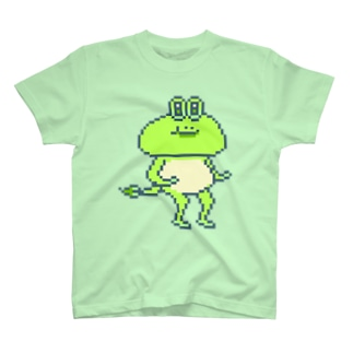 けろんさん T-shirts