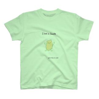 いわてっち T-shirts