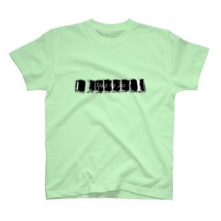 よこの糸 T-shirts