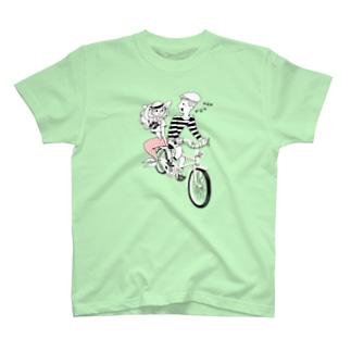 人魚の恋 T-shirts